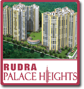 Palace Heights, Noida Extension
